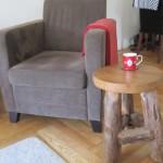 My favorite chair and Pip Studio mug