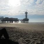 The Scheveningen Pier